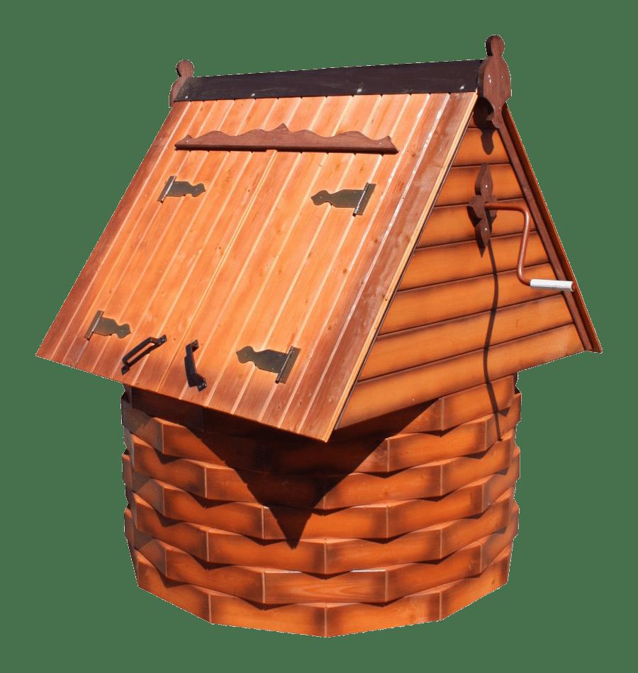 Купить домик для колодца в Раменском районе