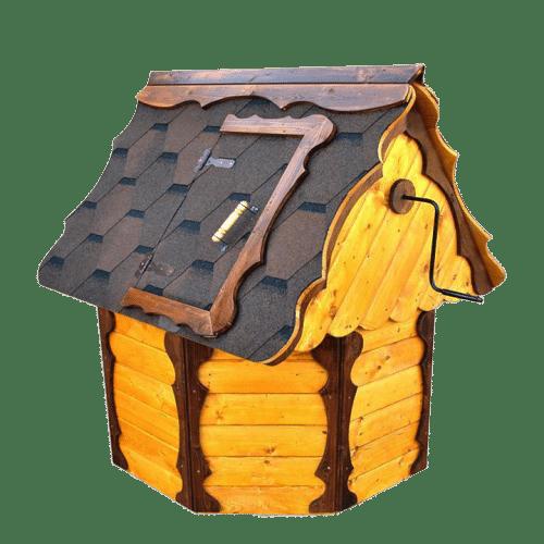 Недорогие домики для колодца в Раменском районе